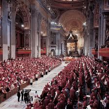concilio VII