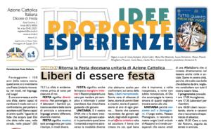 Azione Cattolica di Imola - inserito su Nuovo Diario