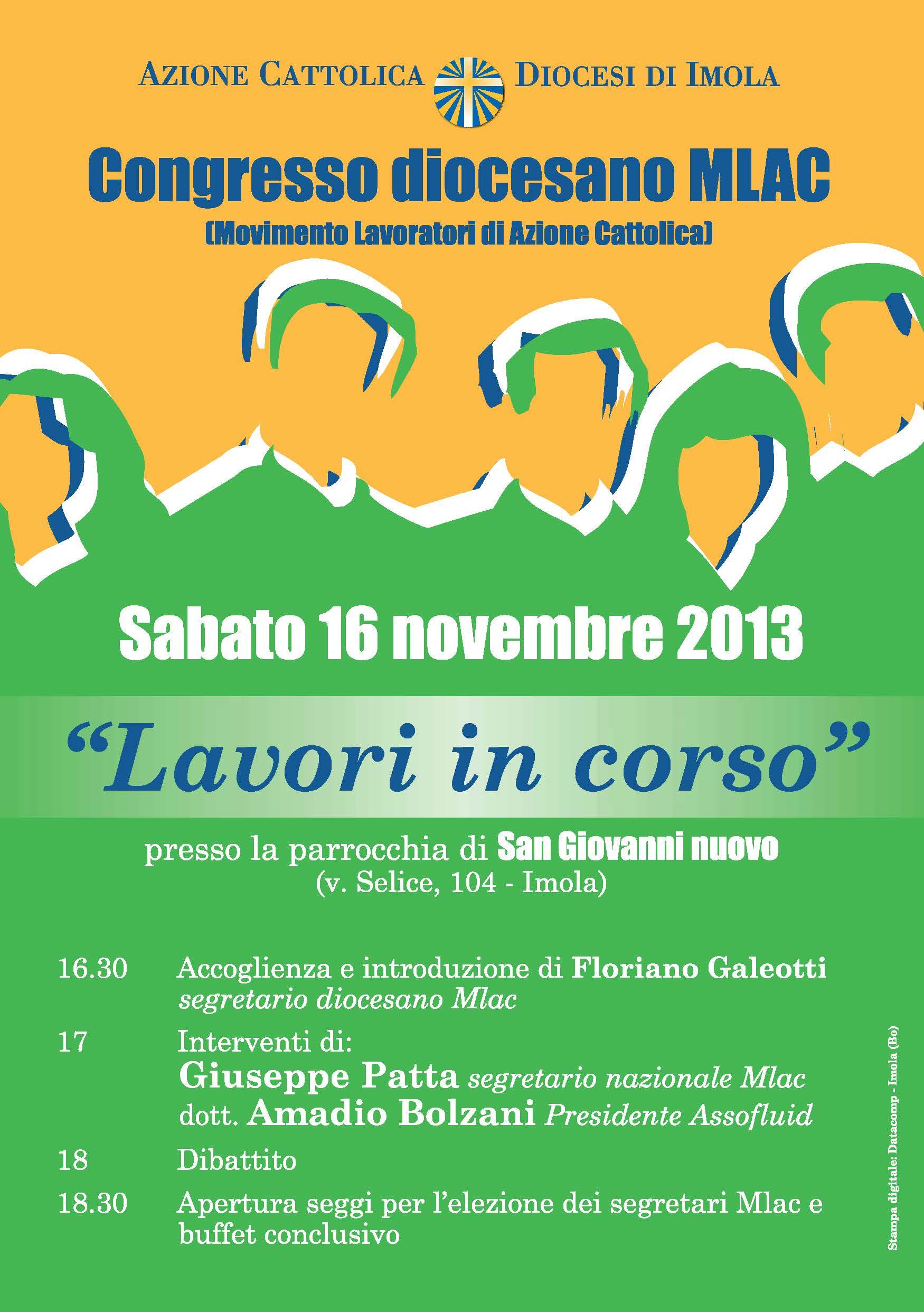 Congresso Mlac 2013
