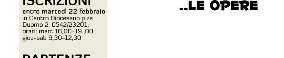 volantino quaresima gvss 2016