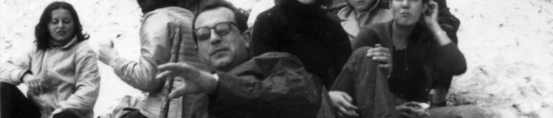 Sappada 1970 -Gv e don SIgnani